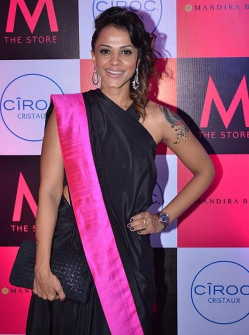 Mandira Bedi Store Launch 02