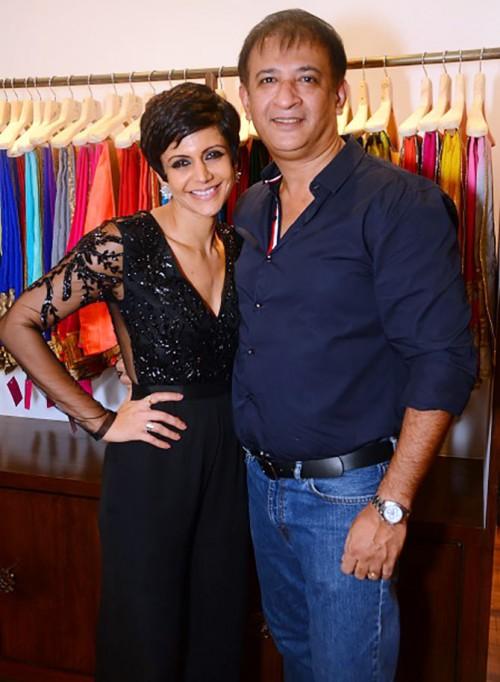 Mandira Bedi Store Launch 10