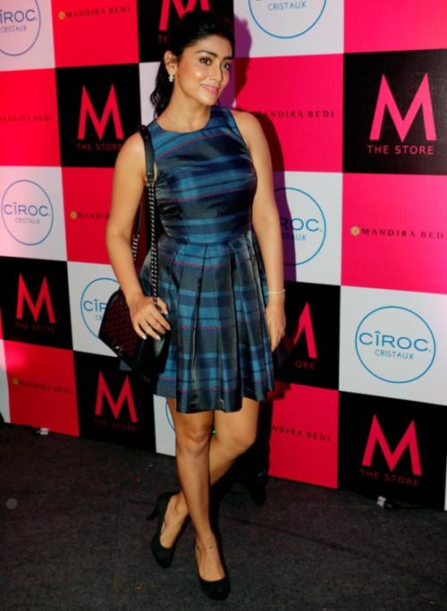 Mandira Bedi Store Launch 09