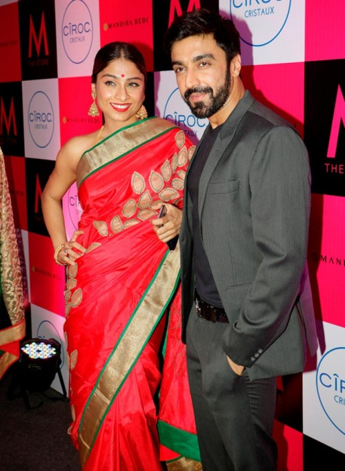 Mandira Bedi Store Launch 07