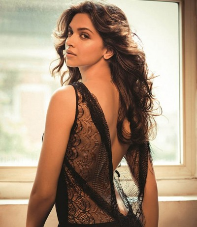 Deepika Pudokone Hot Picture