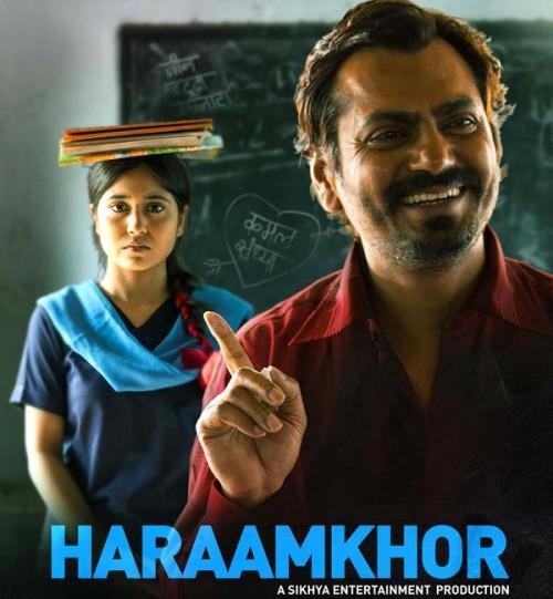 Haramkhor Movie Poster