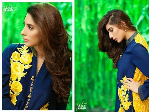 Cross Stitch Pret Wear Collection 2015 For Women 02