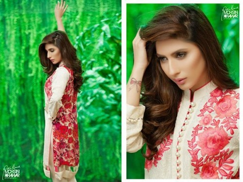 Cross Stitch Pret Wear Collection 2015 For Women 04