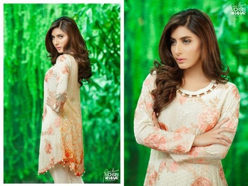 Cross Stitch Pret Wear Collection 2015 For Women 05