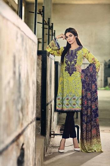 Saadia Asad Winter Collection 02