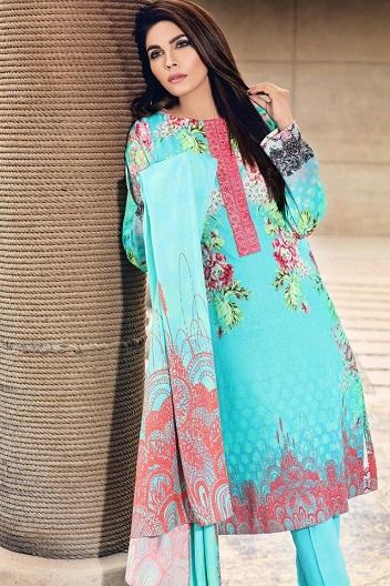 Saadia Asad Winter Collection 03