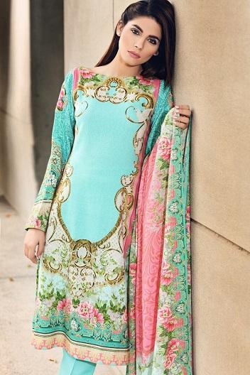 Saadia Asad Winter Collection 01