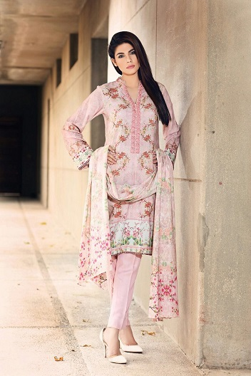 Saadia Asad Winter Collection 04