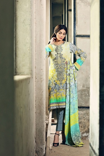 Saadia Asad Winter Collection 05