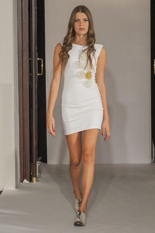 Omar Mansoor Collection London Fashion Week 03