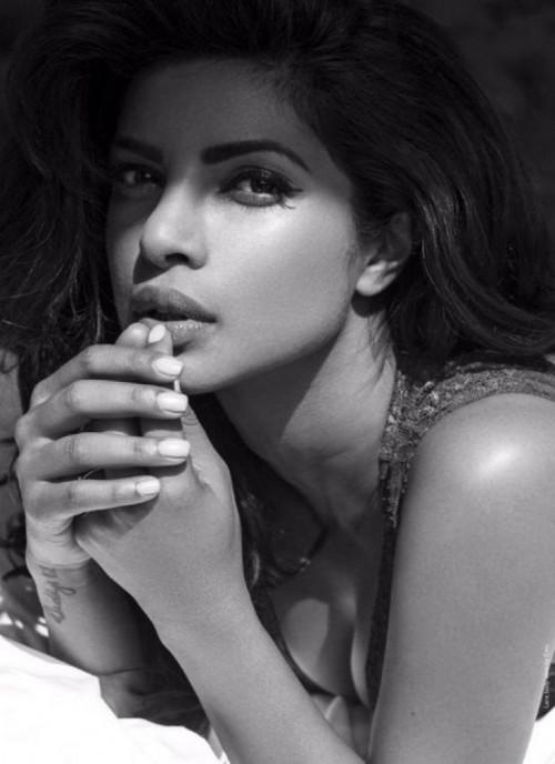 Priyanka Chopra For Sharp Magazine 05