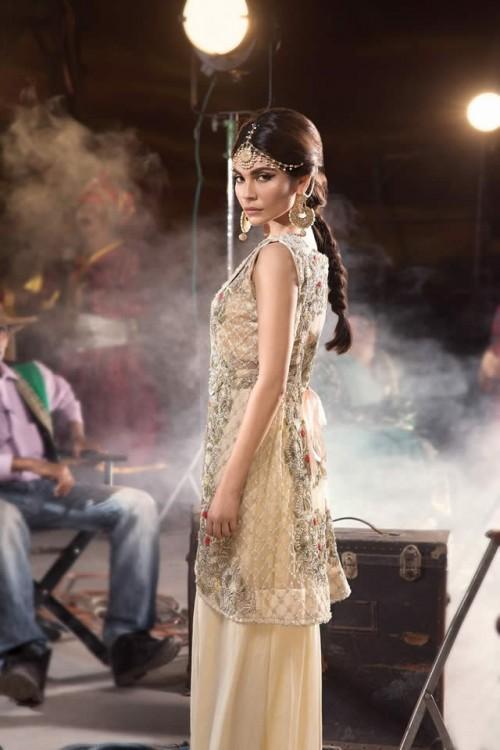Saira Shakira Bridal Couture Collection 2015 13