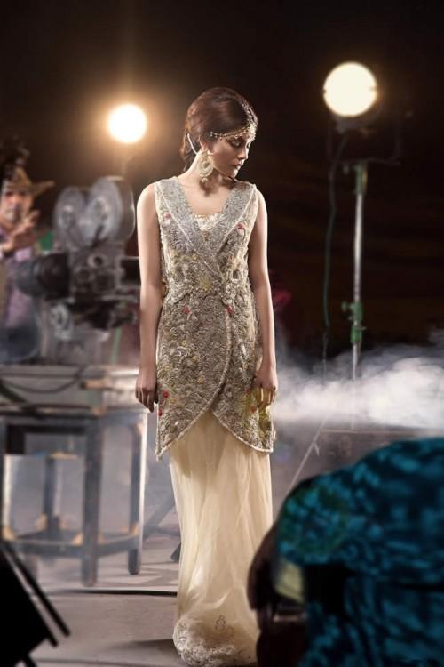 Saira Shakira Bridal Couture Collection 2015 04