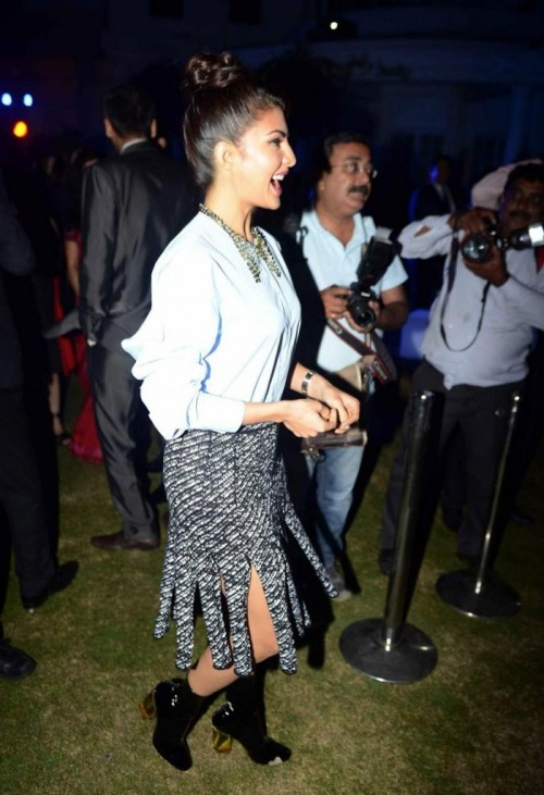 Jacqueline Fernandez at British Airways Event 05