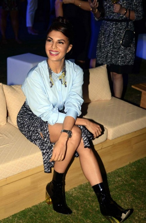 Jacqueline Fernandez at British Airways Event 06