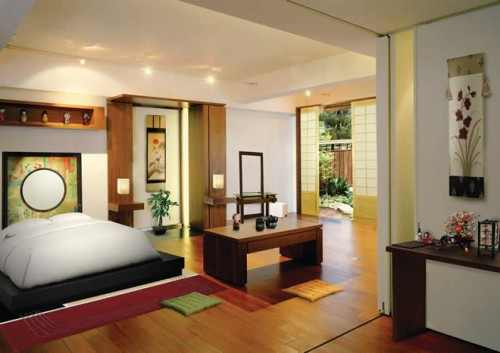 Luxury Look Bedroom