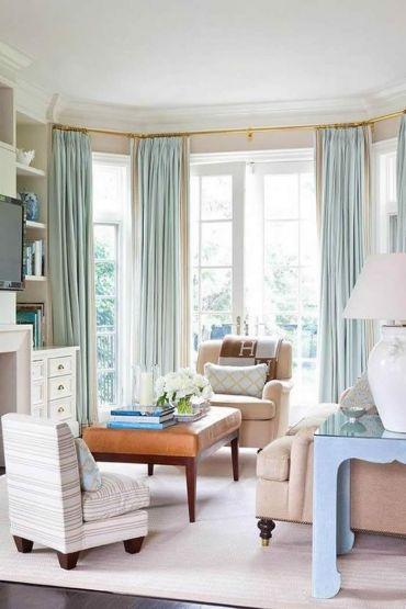 Winter Home Decor