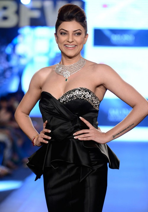 India Beach Fashion Week 2015 01
