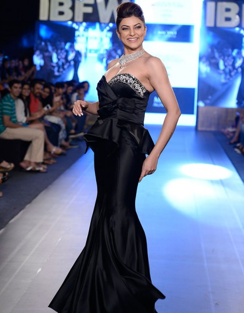 India Beach Fashion Week 2015 02