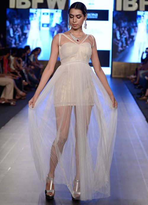 India Beach Fashion Week 2015 03