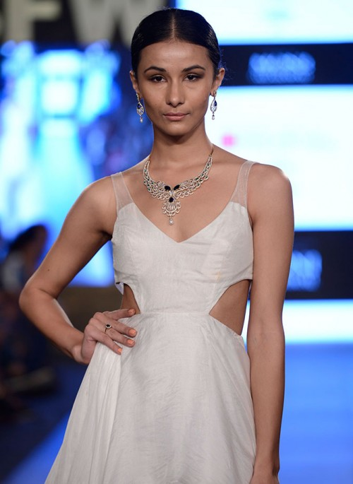 India Beach Fashion Week 2015 05