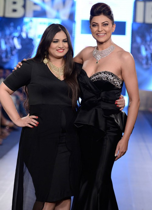 India Beach Fashion Week 2015 07