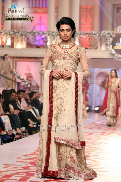 Telenor Bridal Couture Week 2015 Lahore 11