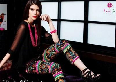 Rang Ja Women Fall Collection 2015