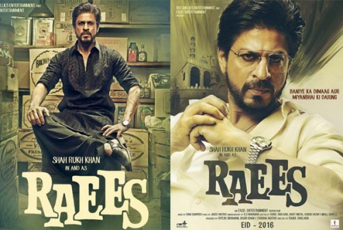 Sultan and Raees