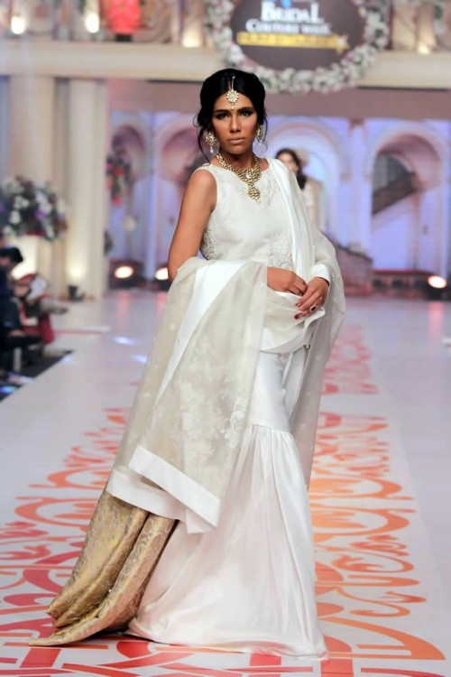 Telenor Bridal Couture Week 2015 Lahore 08
