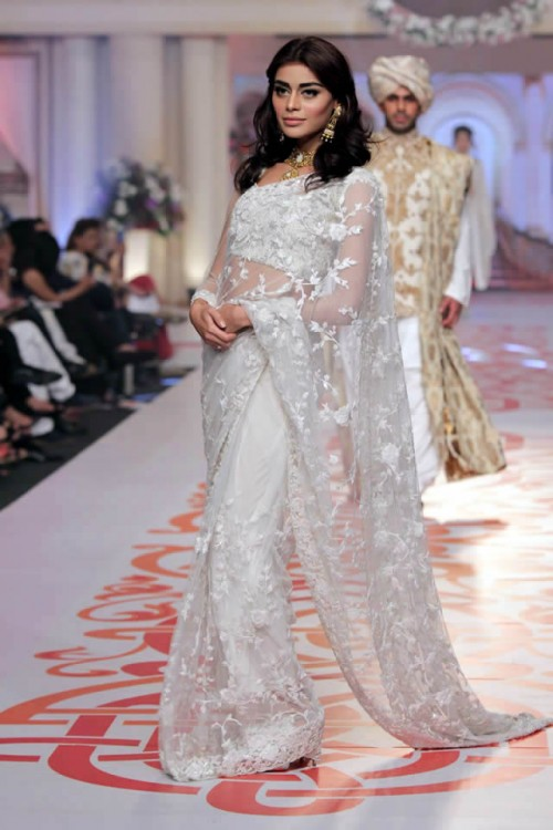 Telenor Bridal Couture Week 2015 Lahore 07
