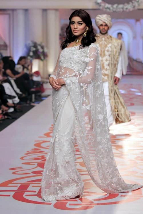 Telenor Bridal Couture Week 2015 Lahore 07