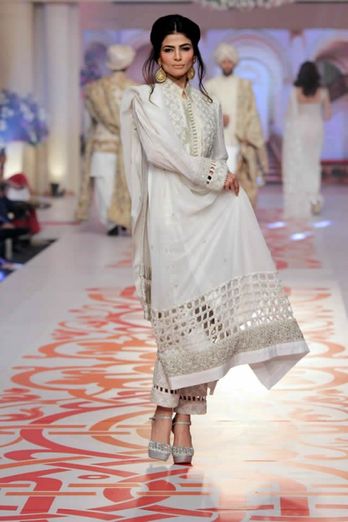 Telenor Bridal Couture Week 2015 Lahore 06