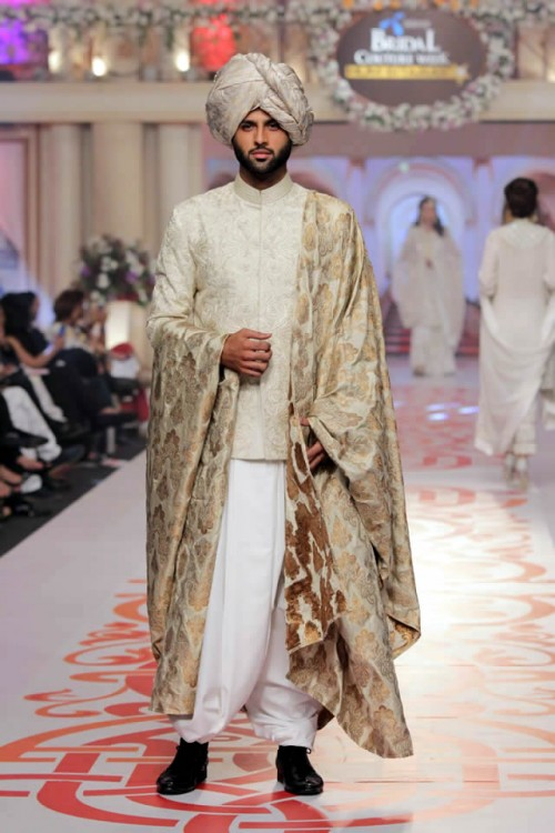 Telenor Bridal Couture Week 2015 Lahore 05