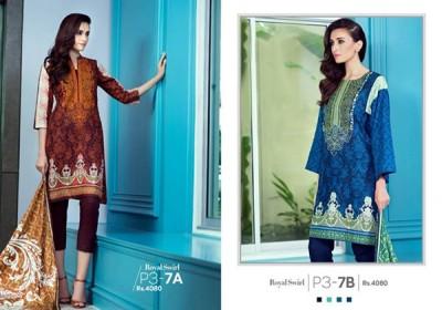 Bonanza Winter Collection 2015 For Women