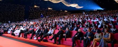 Dubai International Film Festival 2015 2