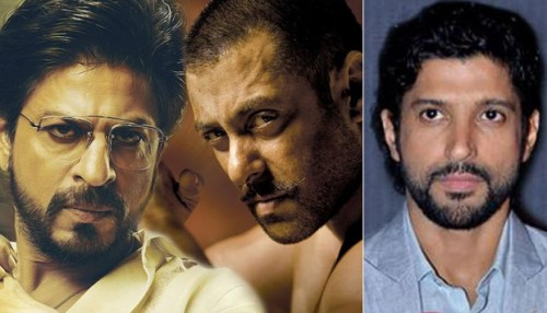 Sultan vs Raees Clash Will Happen Confirms Farhan Akhtar