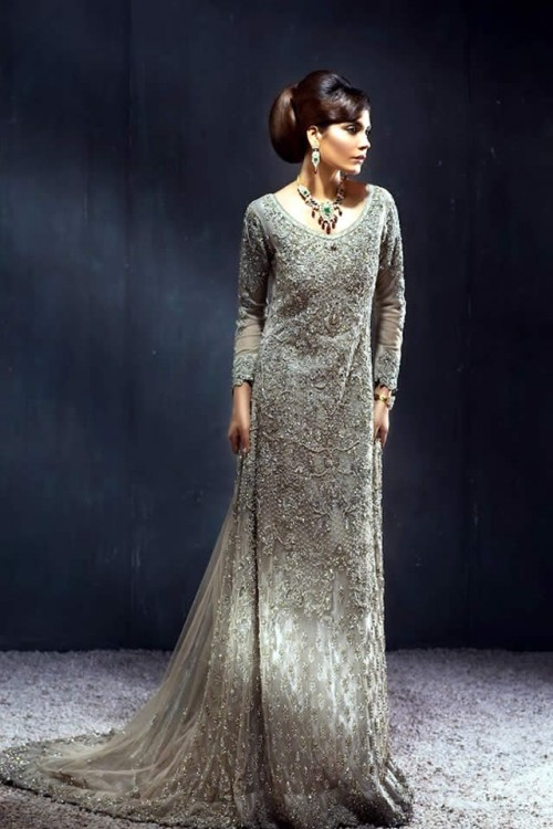 TEENA By Hina Butt Bridal Dresses 2015 09