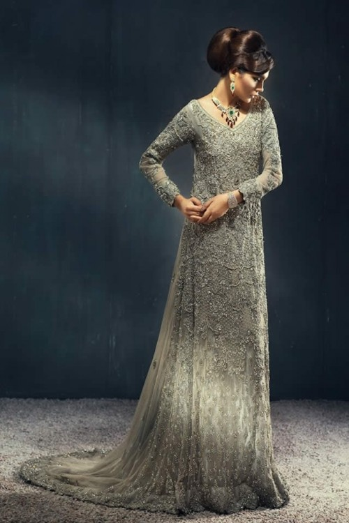 TEENA By Hina Butt Bridal Dresses 2015 10
