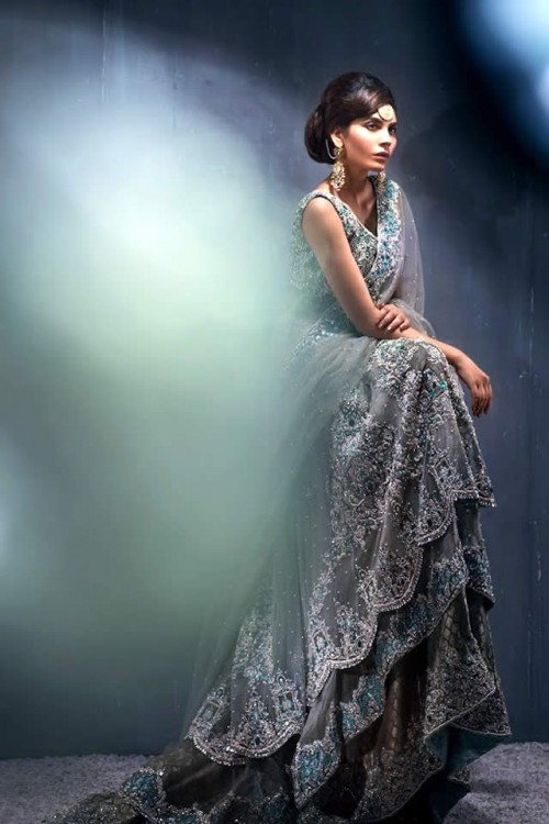 TEENA By Hina Butt Bridal Dresses 2015 04