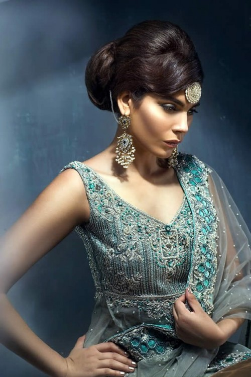 TEENA By Hina Butt Bridal Dresses 2015 05