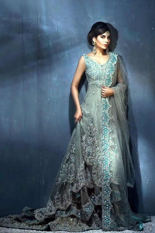 TEENA By Hina Butt Bridal Dresses 2015 06