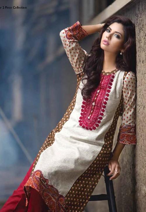 Orient Textiles Autumn/Winter 2015 Collection 07