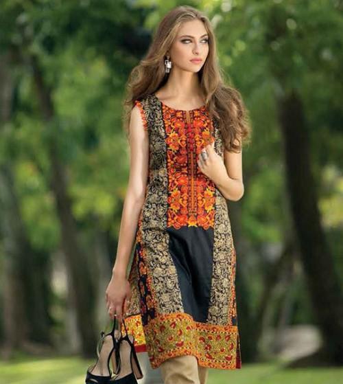 Orient Textiles Autumn/Winter 2015 Collection 04