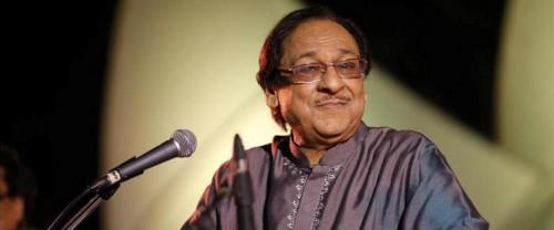 Ghulam Ali 1
