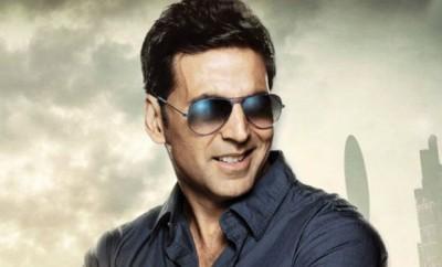Akshay Kumar on 10 in Asian Sexiest Men List 2015