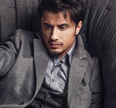 Ali Zafar on 3 in Asian Sexiest Men List 2015
