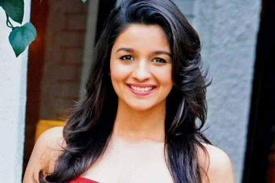 Alia Bhatt - 4