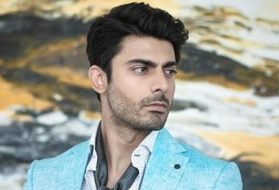 Fawad Khan on 4 in Asian Sexiest Men List 2015